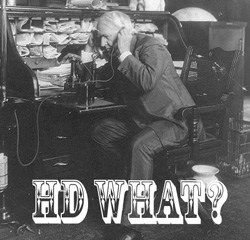 High definition audio takes VoIP way beyond anything that has come before...